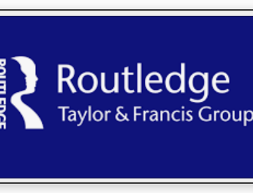 Book contract signed with Routledge